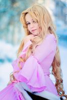Nunnally Lamperouge by TaisiaFlyagina