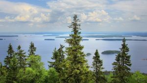 Lakeview Finland by Pajunen