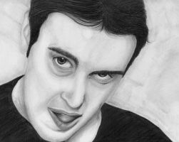 Benjamin Burnley by Terry-L-T-Kitto
