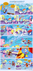 Dash Academy - Old Friends, New Friends Part. 3 by palafox129