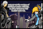 Urban Chaos by FrostRaven32
