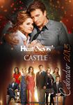 Castle - Heat News Mag Calendar by nono-xoxo