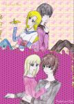 Forever Pairs by Lacus-Clyne