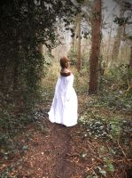 A deep forest, Cosplay and wonder. by Pixie-Aztechia