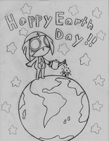 Earth Day Dororo 2010 by Sad-Senpai