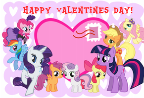 Valentines picture by Pilot231