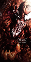 Carnage by Anthrax817