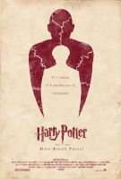 Harry Potter HBP Poster by adamrabalais