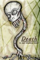 Death:The Shadow Lover by pun