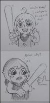 Don't Try This At Home by ejaylee