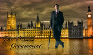 The British Government by madhutter