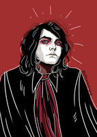 gerard by monkos