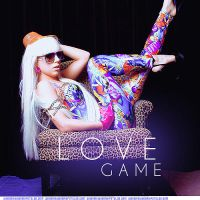 Love Game by Letsgomiley