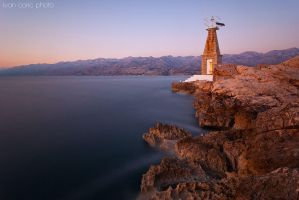 The guardian by ivancoric