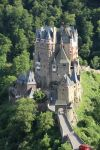 Burg Eltz by sacral-stock