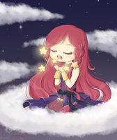 Etoile [Request] by May-Itou
