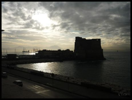 Naples -2- by cleo72