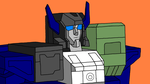 Fortress Maximus by Darknlord91
