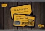Business Card proyecto 1 by vallesan