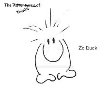 The Trials of Zo Duck by ZoDuck