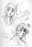 Mallory - Expressions by br3nna