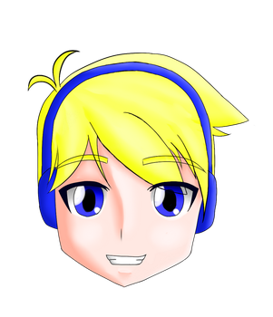 Icon for my deviantart by TheGui9876