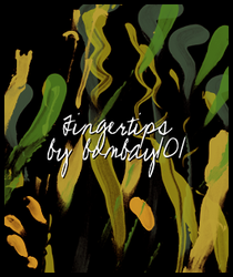 Fingertips by bombay101