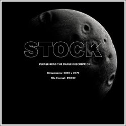 Moon Stock v1 by Hameed