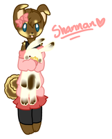 Shannan Amberson by The-In-Different