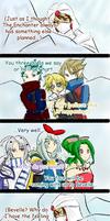 DISSIDIALAND - Not Good by himichu