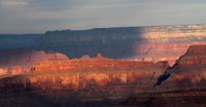 Mather Point by TurquoiseMoon