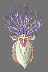 Spirit of the Forest by weroni