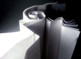 Another paper pattern IV by thebubman