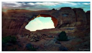 Arches national park 169 by gintautegitte69