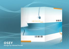 ghareeb brochure by DesignersJunior
