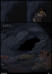Ramsay's Reign - Prologue P2 by KravaLioness