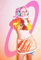 Space Channel 5 04 - Ulala by Pink-Royale