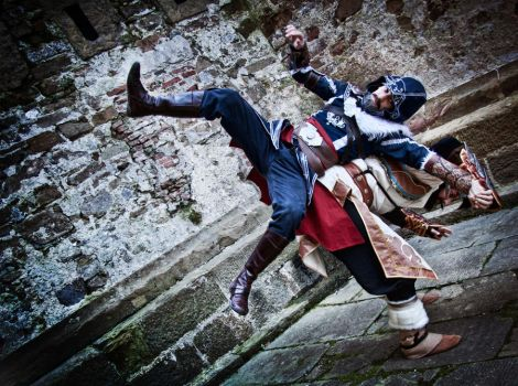 Hook and Run ! by S-Seith