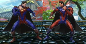SFxT Mod - M. Bison: Regime Superman by Segadordelinks