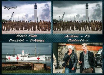 Action-PS - Movie Film Collection by Laurent-Dubus
