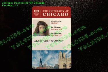 YOLOIDs.com (2014 University Of Chicago ID) by yoloids