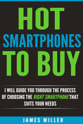 Hot Smartphones To Buy - Text Only by MiniFreelance