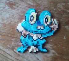Froakie (Pokemon X and Y)