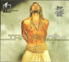 Tarkan | Metamorfoz Remixes | Full Album Covers 1 by Tarkanistan