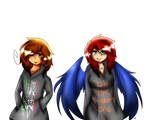 Sweater Meme 3 by CosmoticLink