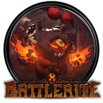 Battlerite Game Icon [512x512] by M-1618