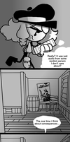 Bendy and the ink machine pt 33 by 00TheInkJester00