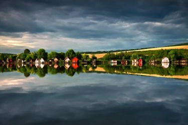 after rain comes sunshine by arbebuk