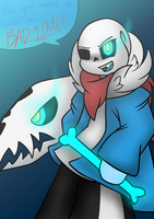 Do you want to have a BAD TIME?? by xXRosettaCookieXx