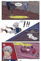 Torven X - Page 61 by Kuzcopia